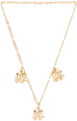 joolz by Martha Calvo Just My Luck Necklace