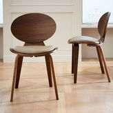 Leigh Leather Dining Chair