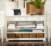 Pottery Barn Samantha Smart TechnologyTM Console Table