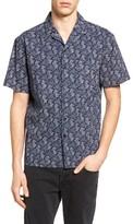 Current/Elliott Men's Cabana Slim Fit Sport Shirt