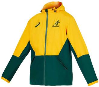 Wallabies 2020 Mens Wet Weather Jacket