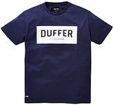 The DUFFER of ST. GEORGE Bracknall T-Shirt Regular