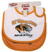 Bed Bath & Beyond University of Missouri 2-Pack Infant Bib