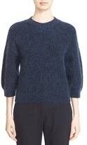 3.1 Phillip Lim Women's Rib Knit Wool Blend Sweater