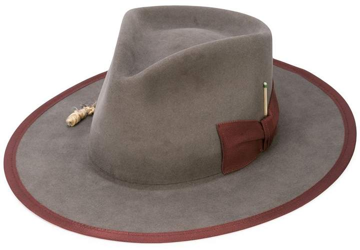 895a466936ebc Wide Brim Fedora Hats For Men - ShopStyle
