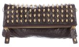 Thomas Wylde Day Of The Dead Clutch