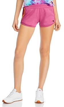 Aviator Nation Side Stripe Shorts