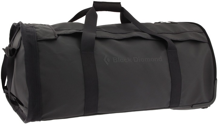 Black Diamond Hercules 60 (Black) - Bags and Luggage