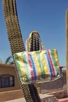 Urban Outfitters Clear Market Tote Bag