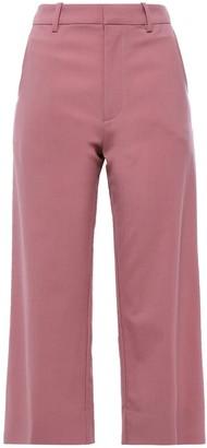 Co 3/4-length shorts