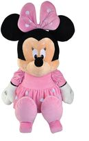 Kids Preferred Disney Mickey Mouse & Friends Minnie Mouse Plush Toy by