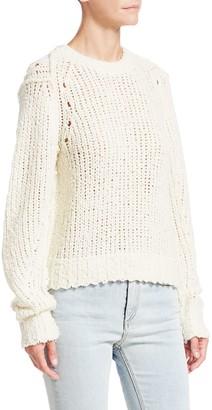 Rag & Bone Arizona Merino Wool Sweater