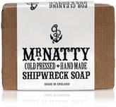 Smallflower Shipwreck Bar Soap by Mr. Natty (130g Bar)