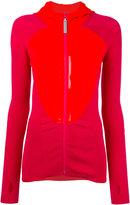 adidas by Stella McCartney Run Engineered top - women - Spandex/Elastane/Recycled Polyester - S