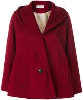 Alberto Biani hooded coat