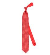 Thomas Pink Penguin Print Tie
