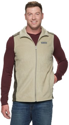 Columbia Big & Tall Steens Mountain Vest