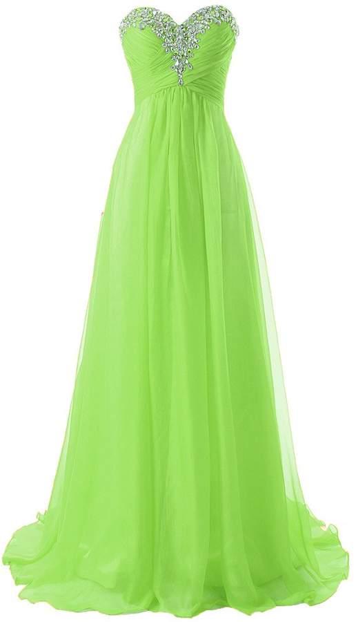 3ba5847c00a Green Bridesmaid  Dresses - ShopStyle Canada
