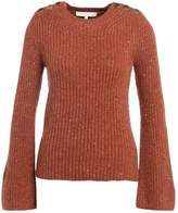 Vanessa Bruno HUGOLINE Jumper orange
