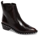 Linea Paolo Women's Tailor Studded Bootie