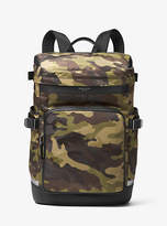 Michael Kors Kent Camouflage Cycling Backpack