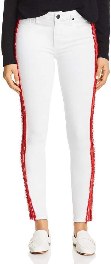 c4dc0d9e1a0439 Parker Women's Cropped Jeans - ShopStyle