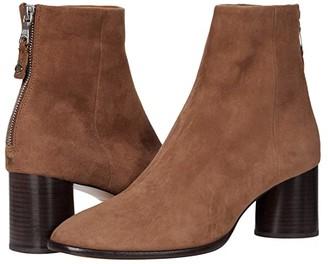 Rag & Bone Fleur (Praline Suede) Women's Boots