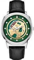 Bulova 96a155 Strap Watch