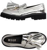 MSGM Loafers - Item 11230687