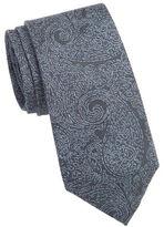 Vince Camuto Paisley Print Tie