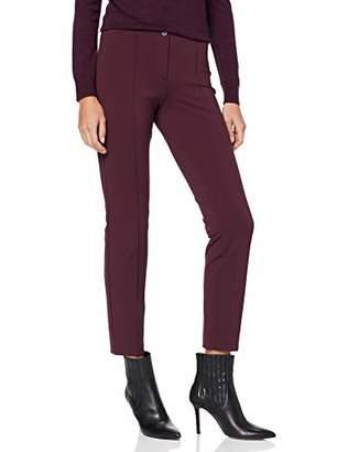Gerry Weber Women's 92219-67802 Trouser,18 (Size: 44R)