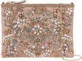 Accessorize Elspeth Vintage Gem Clutch Bag