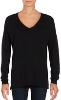 Lord & Taylor Mini Cable Knit Top