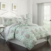 Waverly 4-piece Happy Festival Comforter Set