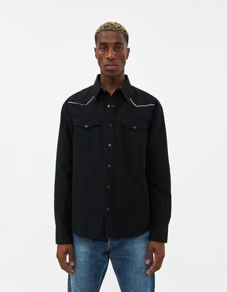 Visvim Bandito Button Up Shirt