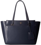 Tory Burch Parker Small Tote Tote Handbags