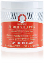 First Aid Beauty Skin Rescue Blemish Patrol Pads 60 Pads