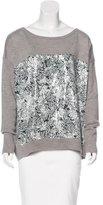 Diane von Furstenberg Gracie Wool Sweater
