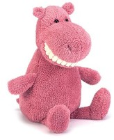 Jellycat Toothy Hippo