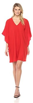 Sharagano Women's Tunic Dress