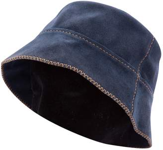 Non Signé / Unsigned Non Signe / Unsigned Blue Suede Hats
