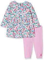 Joules Baby Girls' Christina Clothing Set,(Manufacturer Size: 6-9)