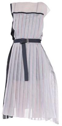Sacai Long dress