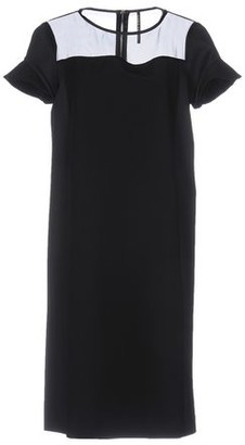 Liviana Conti Knee-length dress