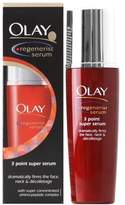 Olay Regenerist 50ml Daily 3 Point Super Serum : 1 Piece by
