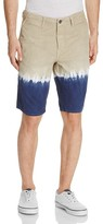 Original Paperbacks Napa Dip Dye Shorts