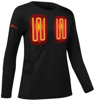 ActionHeat Women 5V Battery Heated Base Layer Shirt
