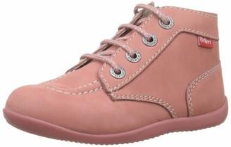 Kickers Unisex Babies BONZIP Boots