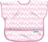 Bumkins Junior Bib - Polyester - Urban Bird