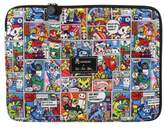 Ju-Ju-Be x tokidoki Mega Tech Laptop Case